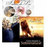 DVD – Escola Como Desatar o Sobrenatural